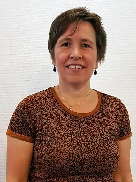 Saskia Stout