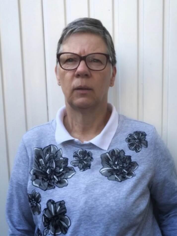 Annemie van den Heuvel
